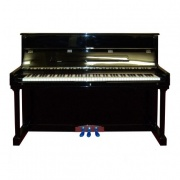 Moutrie Piano GP146BLACK